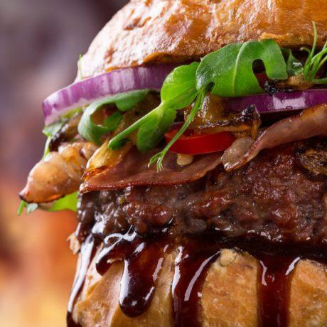 Le bifteck de Hambourg